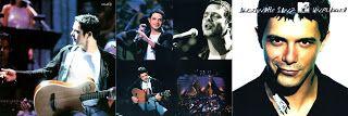 UNIVERSO DA MUSIC: Alejandro Sanz - MTV Unplugged