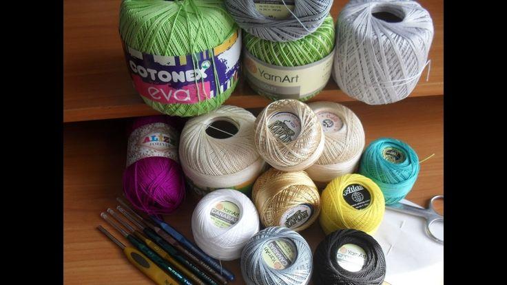 Вязание ирландских кружев.  Приглашаю учиться вместе!