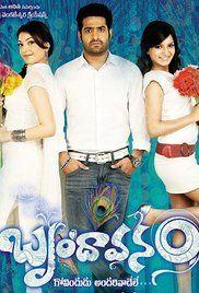 Brindavanam Rajendra Prasad Movie Online.