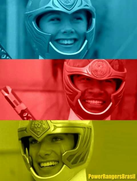 Power ranger :Ninja Storm