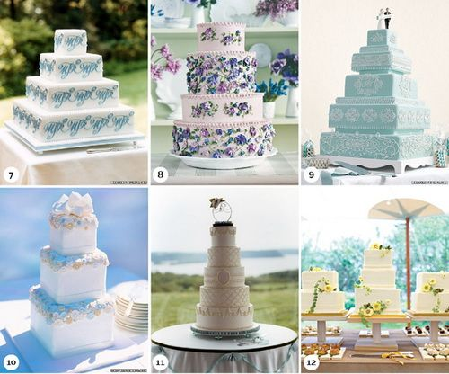 Martha Stewart Weddings: 1000+ Images About Design Martha Stewart Wedding Cakes On