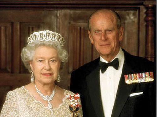Супруги Елизавета II и Принц Филипп (герцог Эдинбургский). 70 лет брака Елизавета II, брак, 70 лет, Любовь, длиннопост