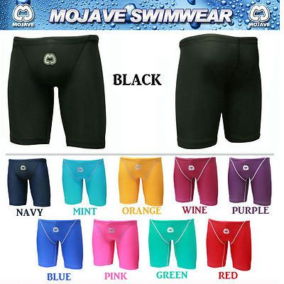 """Mowave men #junior #athletic triathlon swim wear jammer half pants #shorts 28~38"""",  View more on the LINK: http://www.zeppy.io/product/gb/2/161027200091/"""
