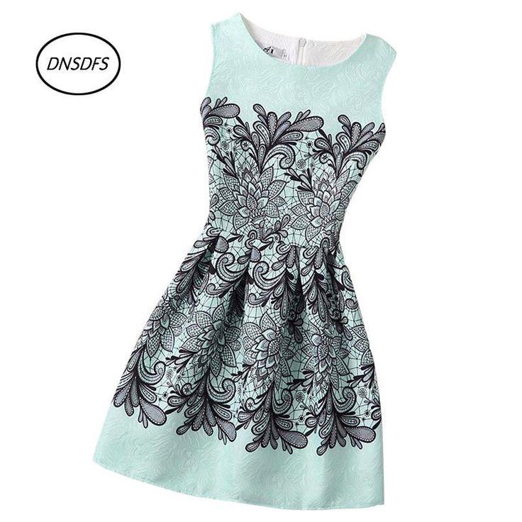 Knee Length Party Dress | Furrple