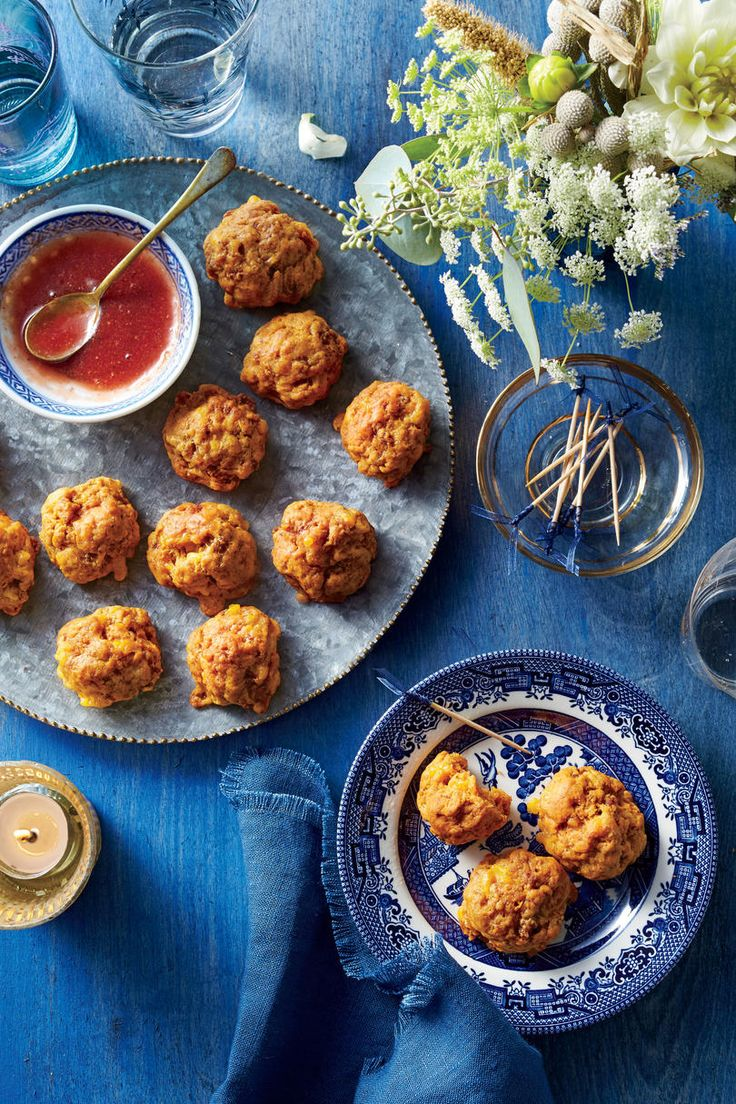 Game Day Appetizers To Make This Weekend | Southern Living