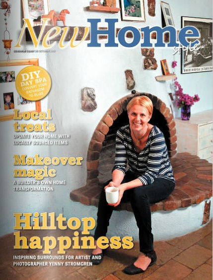 New Home Style did an interview about me. Thank you! http://www.sunshinecoastdaily.com.au/digital-edition/new-home/