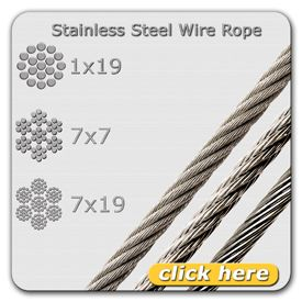 14 best Wire Rope images on Pinterest | Cord, Wire and Ropes