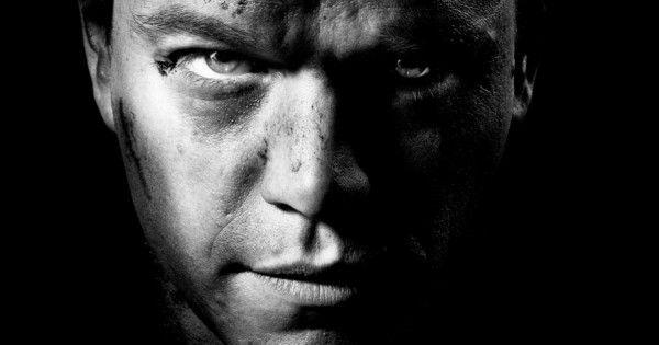 Matt Damon Gets Bloody in Latest 'Bourne 5' Set Photos