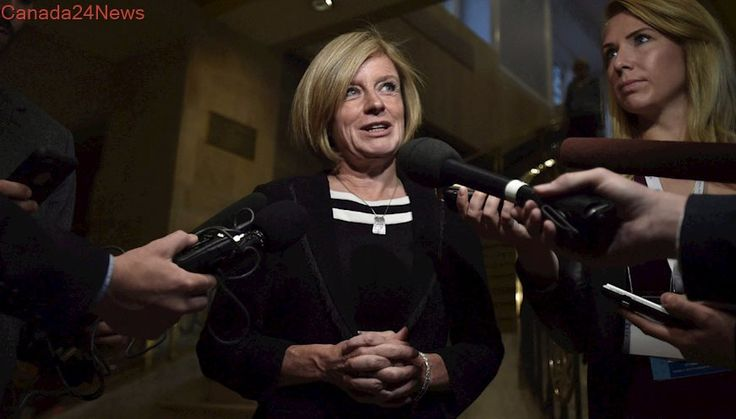 Has Rachel Notley been thrown overboard by the Trudeau team?: Steward