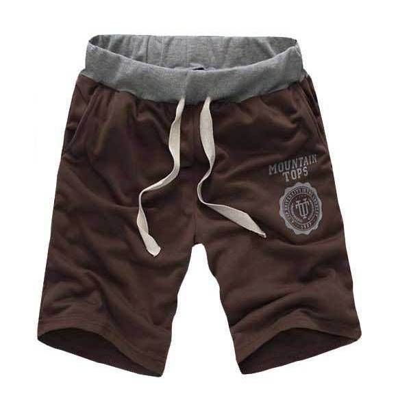 EU Direct   Mens Fashion Sport Casual Loose Gym Shorts Running Bermudas