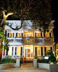 Charleston Restaurants from Food & Wine