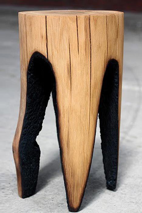 toasted buttocks stump