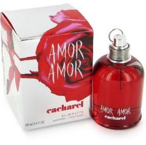 The main notes are: pink greipfruit, mandarine, blood orange, Malati Flower (Malati is a very fragrant Indonesian Jasmine Sambac), lily-of-the-valley, white musk, sandalwood, vanilla and ambergris. The perfume was created by Laurent Bruyere i Dominique Ropion in 2003.