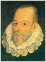 3. Miguel de Cervantes era de España.