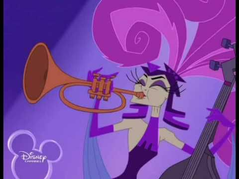 """""""Snuff Out the Light"""" - Emperor's New Groove 