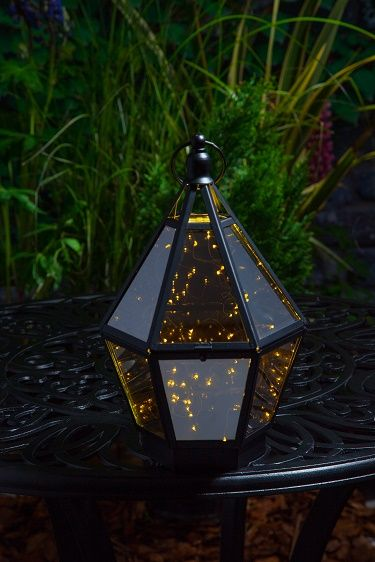 Starry Nights | Solar Lighting | Noma.co.uk