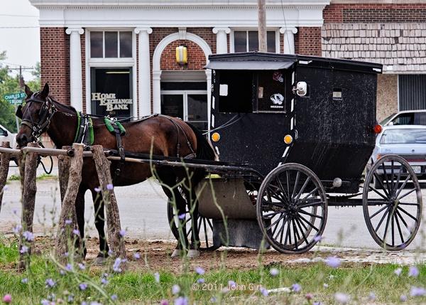 Jamesport, Missouri (Amish town): Farm, Favorite Places, 100 Places, Wagon, Lunch