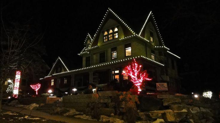 15 best holiday lighting images on pinterest light fixtures