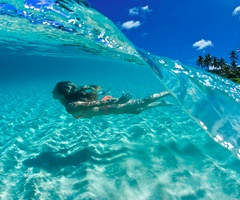 dive under: Water, Picture, Bucket List, Favorite Places, Summer, Ocean, Beach, Photography