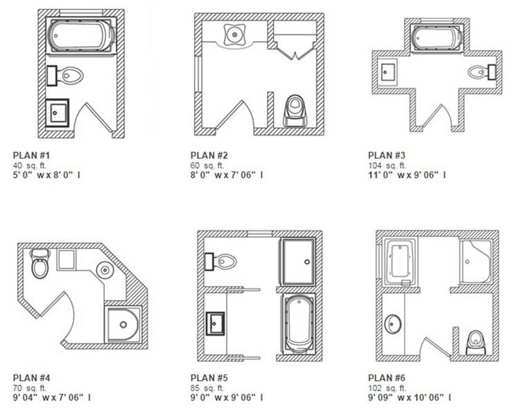 nice small bathroom layouts 15 free sample bathroom floor