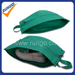 we supplies Zipper Closed Non Woven Cloth Shoe Bags,Non woven bag,non woven bag exporter india,non woven bags australia,non woven bag india