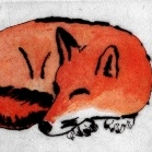 foxy: Foxes Paintings, Galleries, Spare Foxes, Richard Spare, Hands, Snooti Foxes, Art, Fox Painting, Jack-O'-Lantern