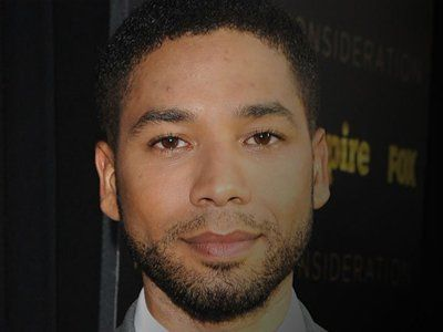 Jussie Smollett prevents fan from committing suicide