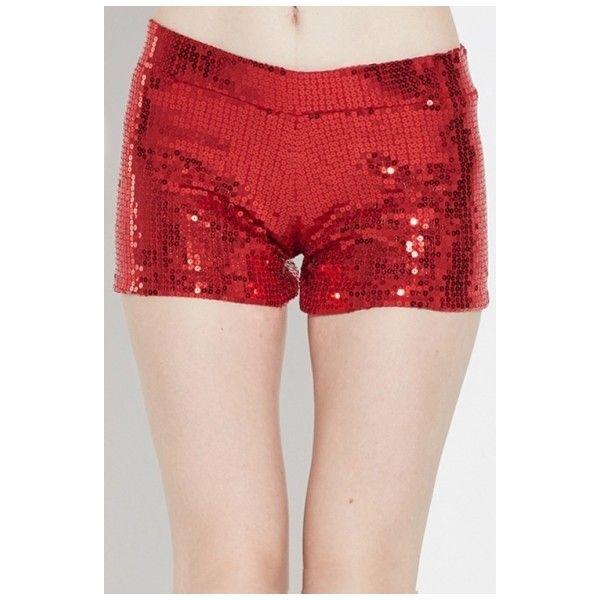 Mer enn 25 bra ideer om Sparkly shorts på Pinterest