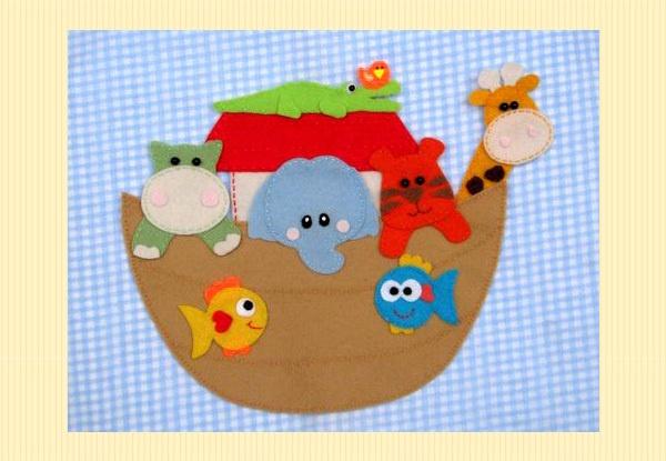 Decoração para quartos mistos - Bebê.com.br