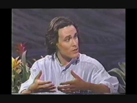 Brandon Lee on The Tonight Show [High Quality] - YouTube