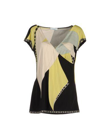 Emilio pucci Femme - Tops - T-shirt Emilio pucci sur YOOX