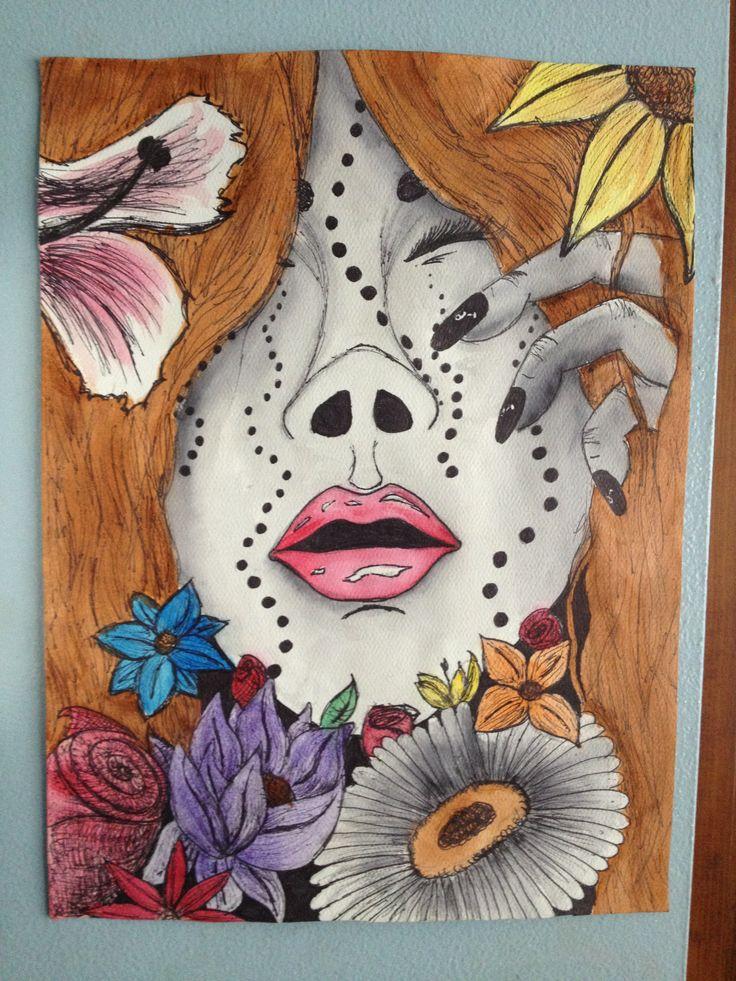 Artwork by haley seigh