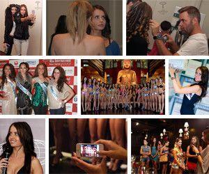 Az első hét videói - The Beauty Pageant Reality | Miss International Hungary
