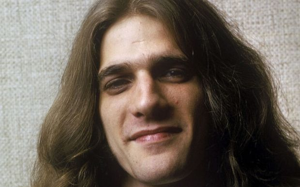Good-Bye Glenn Frey- Singer, guitarist and founder member of the Eagles who co-wrote many of their   easy-on-the-ear hits