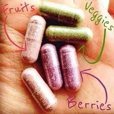 Image result for juice plus berries