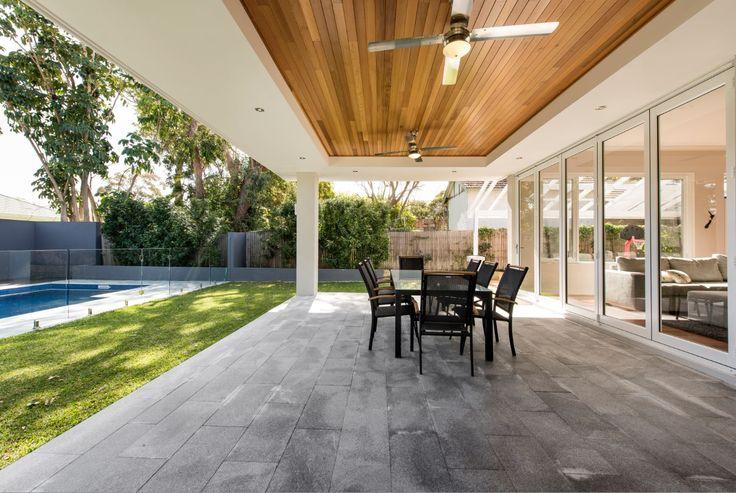 Ferndale Street alfresco 2 by Exactus Homes, Perth