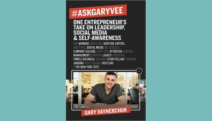 Gary Vee did it again! Bran new book to be released in March 2016