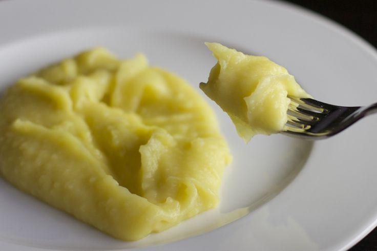 Une recette inratable de Purée de pommes de terre au Thermomix sur Yummix • Le blog dédié au Thermomix !
