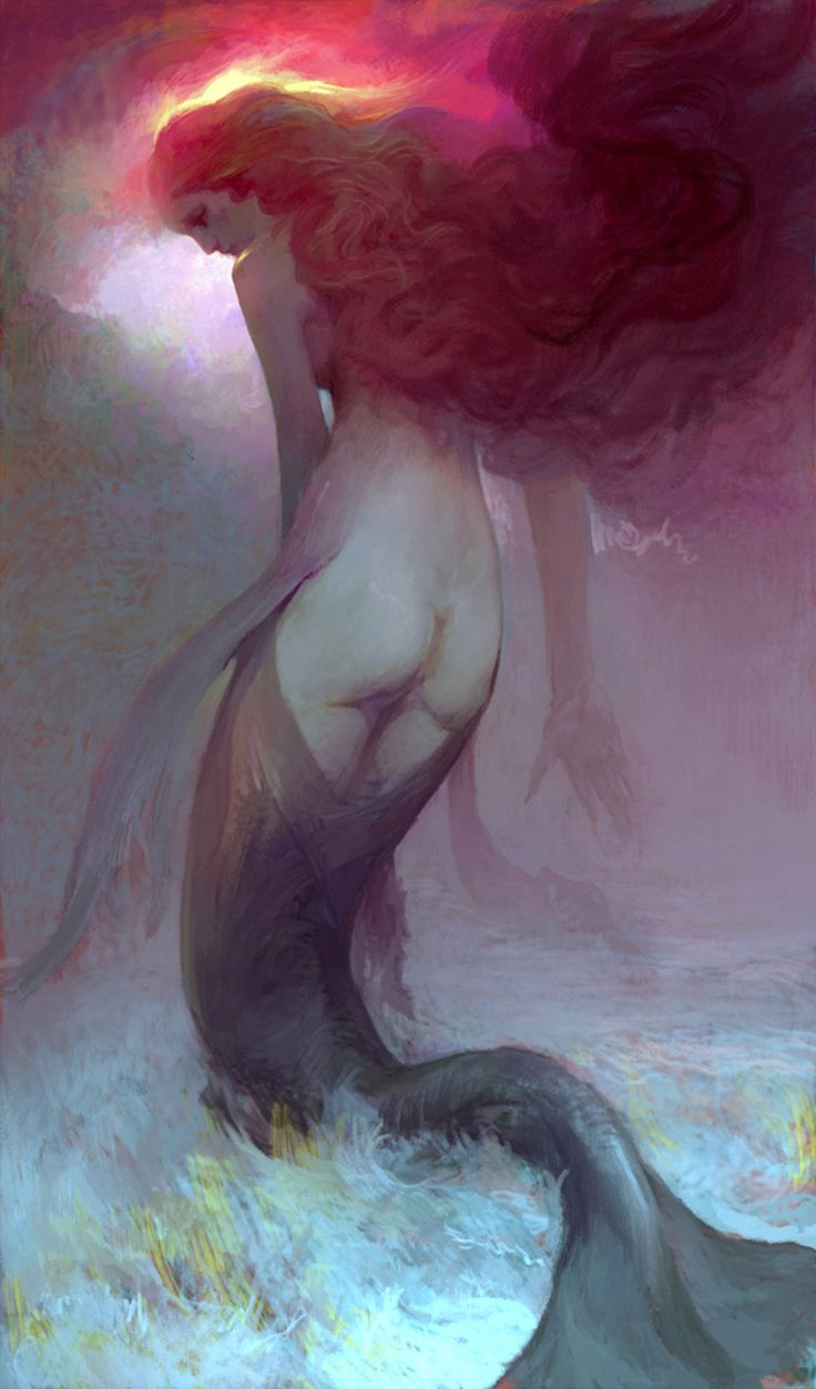 147 best mermaids images on pinterest mermaid mermaid angel and