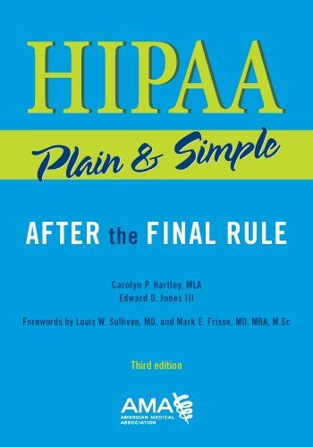 31 best HIPAA images on Pinterest Accounting, Bedroom and Green - hipaa authorization form