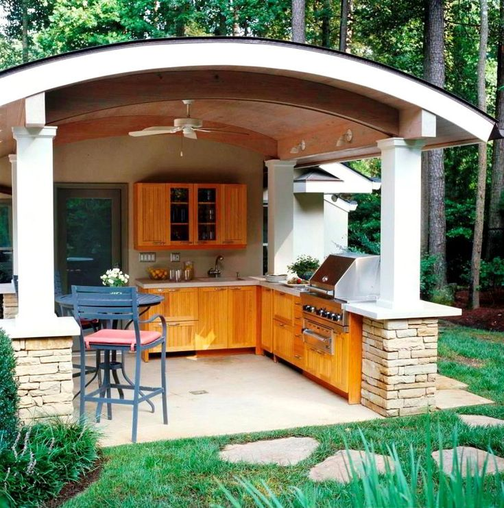 getting inspired by checking the modern gazebo designs pictures outdoor kitchen modern gazebo on outdoor kitchen gazebo ideas id=71726