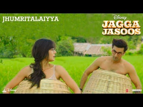Jagga Jasoos - Jhumritalaiyya song exclusively on GONOGOreviews. Watch all new Movie songs, Celebrity Interviews and making on GONOGO reviews.