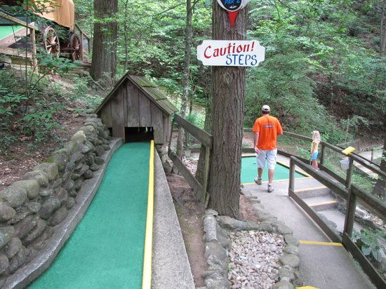 Hillbilly Golf, Gatlinburg: See 1,183 reviews, articles, and 146 photos of Hillbilly Golf, ranked No.1 on TripAdvisor among 10 attractions in Gatlinburg.