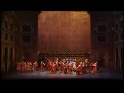 """In my last post I mention Tchaikovsky's """"Romeo and Juliet Love Theme""""- I'm sorry if that made you vomit as it does me. To make it up for you - A treat, Romeo and Juliet brought to you by another Russain composer-  PROKOFIEV - Romeo & Juliet - Ballet. That's right, the great, powerful piece by the genius of Prokofiev! You MUST hear it in order to appreciate it. Romeo and Juliet, Done RIGHT!!!"""