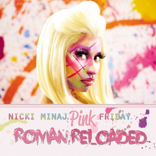 Pink Friday: Roman Reloaded [Clean] [Deluxe Edition] [CD]