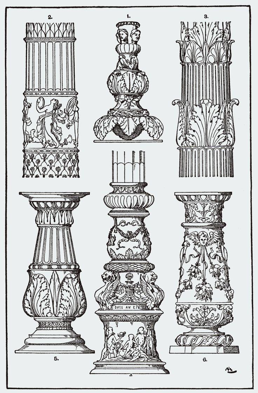 greek altars origins and typology pdf