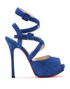 Sandali tacco alto - Scarpe - Donna