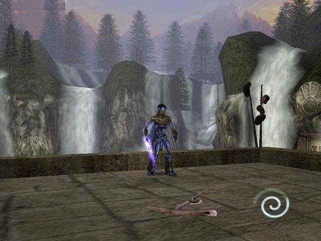 Legacy of Kain: Soul Reaver 2 Screenshot