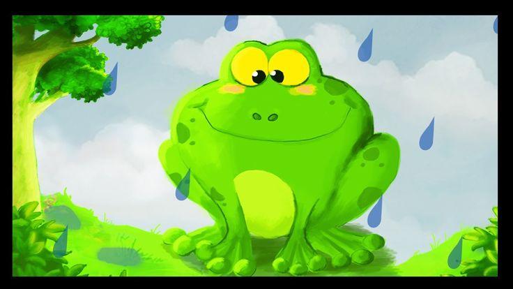 Chanson: Il pleut, il mouille