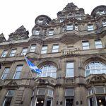ヒルトン・ホテルズ&リゾーツがスコットランド首都の中心部に誕生